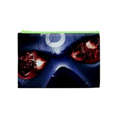 Space Hulk #1 (m) By Karsten   Cosmetic Bag (medium)   29oskttmdltb   Www Artscow Com Front