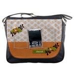 Messenger Bag - Cherish