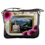 Precious memories Messenger Bag