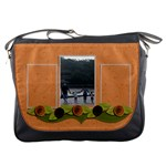 Messenger Bag -Love of Family2