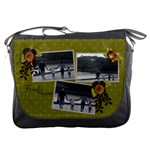 Messenger Bag - Family is Forever