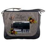 Messenger Bag - Love of Family 4