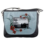 Messenger Bag - Family Blessings 2