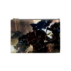 Space Hulk #2 (m) By Karsten   Cosmetic Bag (medium)   U2goc5lo50i2   Www Artscow Com Front