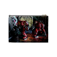 Space Hulk #2 (m) By Karsten   Cosmetic Bag (medium)   U2goc5lo50i2   Www Artscow Com Back