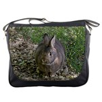 Messenger Bag - Rabbit