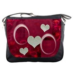 Love Pink Messenger bag