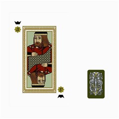Haggis By Pixatintes   Playing Cards 54 Designs   Suxwaoyi48l6   Www Artscow Com Front - Spade3