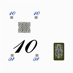King Haggis By Pixatintes   Playing Cards 54 Designs   Suxwaoyi48l6   Www Artscow Com Front - SpadeK