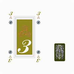 Haggis By Pixatintes   Playing Cards 54 Designs   Suxwaoyi48l6   Www Artscow Com Front - Heart2