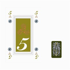 Haggis By Pixatintes   Playing Cards 54 Designs   Suxwaoyi48l6   Www Artscow Com Front - Heart4