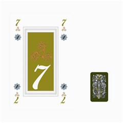 Haggis By Pixatintes   Playing Cards 54 Designs   Suxwaoyi48l6   Www Artscow Com Front - Heart6