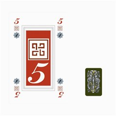 King Haggis By Pixatintes   Playing Cards 54 Designs   Suxwaoyi48l6   Www Artscow Com Front - HeartK
