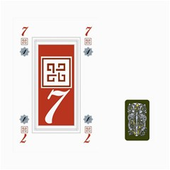 Haggis By Pixatintes   Playing Cards 54 Designs   Suxwaoyi48l6   Www Artscow Com Front - Diamond2