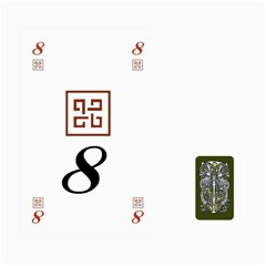 Haggis By Pixatintes   Playing Cards 54 Designs   Suxwaoyi48l6   Www Artscow Com Front - Diamond3