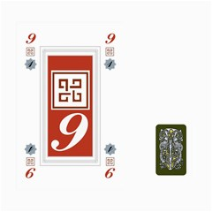 Haggis By Pixatintes   Playing Cards 54 Designs   Suxwaoyi48l6   Www Artscow Com Front - Diamond4