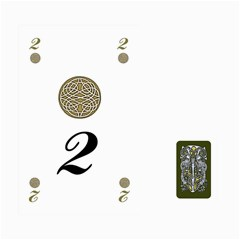 Haggis By Pixatintes   Playing Cards 54 Designs   Suxwaoyi48l6   Www Artscow Com Front - Diamond6