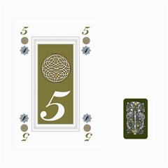 Haggis By Pixatintes   Playing Cards 54 Designs   Suxwaoyi48l6   Www Artscow Com Front - Diamond9
