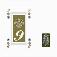 King Haggis By Pixatintes   Playing Cards 54 Designs   Suxwaoyi48l6   Www Artscow Com Front - DiamondK