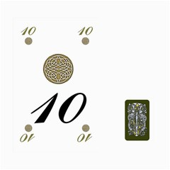 Ace Haggis By Pixatintes   Playing Cards 54 Designs   Suxwaoyi48l6   Www Artscow Com Front - DiamondA