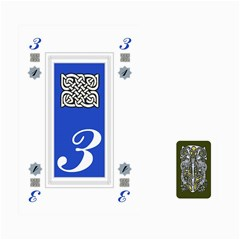 Haggis By Pixatintes   Playing Cards 54 Designs   Suxwaoyi48l6   Www Artscow Com Front - Spade6