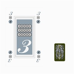 Haggis By Pixatintes   Playing Cards 54 Designs   Suxwaoyi48l6   Www Artscow Com Front - Club3
