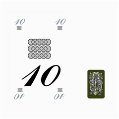 Haggis By Pixatintes   Playing Cards 54 Designs   Suxwaoyi48l6   Www Artscow Com Front - Club10