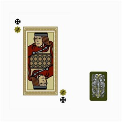 King Haggis By Pixatintes   Playing Cards 54 Designs   Suxwaoyi48l6   Www Artscow Com Front - ClubK