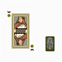 Ace Haggis By Pixatintes   Playing Cards 54 Designs   Suxwaoyi48l6   Www Artscow Com Front - ClubA