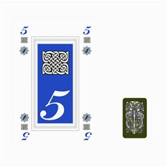 Haggis By Pixatintes   Playing Cards 54 Designs   Suxwaoyi48l6   Www Artscow Com Front - Spade8