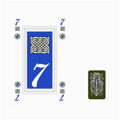 Haggis By Pixatintes   Playing Cards 54 Designs   Suxwaoyi48l6   Www Artscow Com Front - Spade10