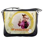 wonderful - Messenger Bag