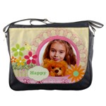 happy kids - Messenger Bag
