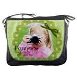 forever - Messenger Bag
