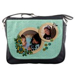 Messenger Bag - Beautiful Life 2