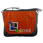 Messenger Bag - Cool