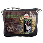 Summer Loving Messenger bag