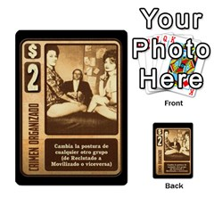 Kgb 1   Jack 2 By Pixatintes   Multi Purpose Cards (rectangle)   8ymciacwhjkt   Www Artscow Com Front 51