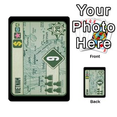 Kgb 1   Jack 2 By Pixatintes   Multi Purpose Cards (rectangle)   8ymciacwhjkt   Www Artscow Com Front 12