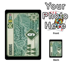 Kgb 1   Jack 2 By Pixatintes   Multi Purpose Cards (rectangle)   8ymciacwhjkt   Www Artscow Com Front 18
