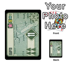 Kgb 1   Jack 2 By Pixatintes   Multi Purpose Cards (rectangle)   8ymciacwhjkt   Www Artscow Com Front 20