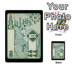 Kgb 1   Jack 2 By Pixatintes   Multi Purpose Cards (rectangle)   8ymciacwhjkt   Www Artscow Com Front 22