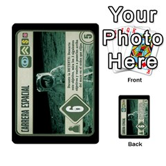 Kgb 1   Jack 2 By Pixatintes   Multi Purpose Cards (rectangle)   8ymciacwhjkt   Www Artscow Com Front 29