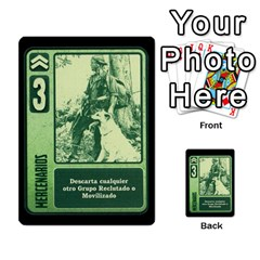 Kgb 1   Jack 2 By Pixatintes   Multi Purpose Cards (rectangle)   8ymciacwhjkt   Www Artscow Com Front 40
