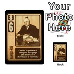 kgb 2   battle - Multi-purpose Cards (Rectangle)