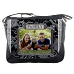 Family Messenger Bag