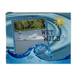 Wet and Wild XL Cosmetic Bag - Cosmetic Bag (XL)