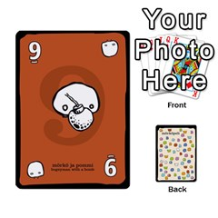 Battle 2 By Pixatintes   Playing Cards 54 Designs   La99oco9mbkp   Www Artscow Com Front - Spade10