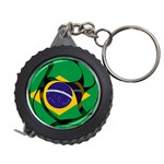 Brazil Measuring Tape
