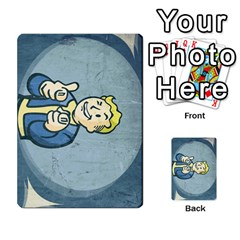 Falloutdeckcustomc By Brianna   Playing Cards 54 Designs   Gb7a645l6vum   Www Artscow Com Back